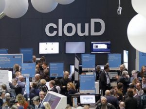 """What Does Moving to """"the Cloud"""" Offer Your Small Business? 1"""