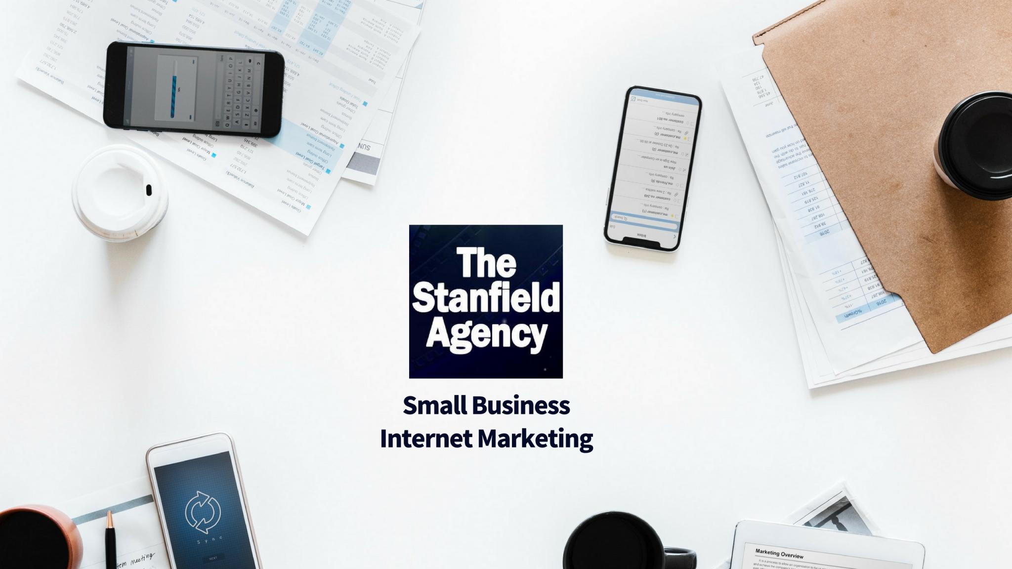 small Business internet marketing